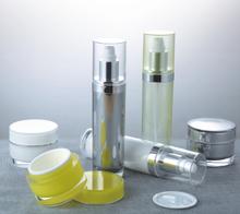 RL512#系列膏霜乳液瓶化妆品包装套装